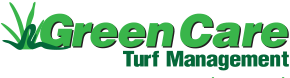 Green Care Turf Management Logo